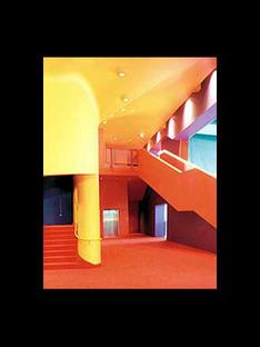 Michael Wilford: Lowry Center, Salford, Großbritannien, 2002