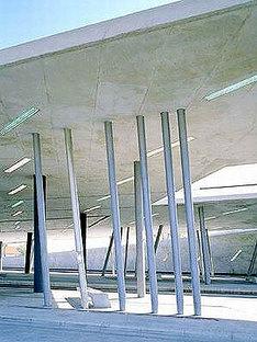 Intermodales Terminal Hoenheim-Nord
