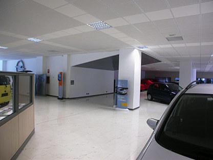 Opel-Händler