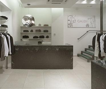 Showroom Gaudì