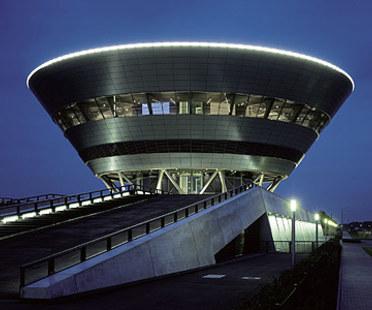 Porsche Center