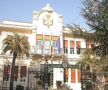 Krankenhaus Villa Scassi