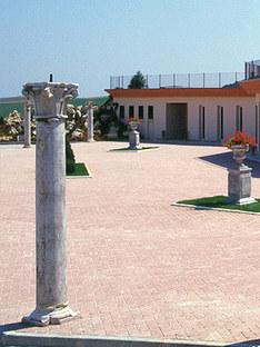 La Bagnaia <br> Siena, Italy