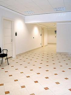 Palais der Region Ligurien