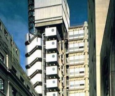 Lloyd's building, Londra