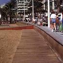 Paseo Maritimo Benidorm