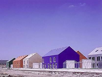Häuser in Ypenburg