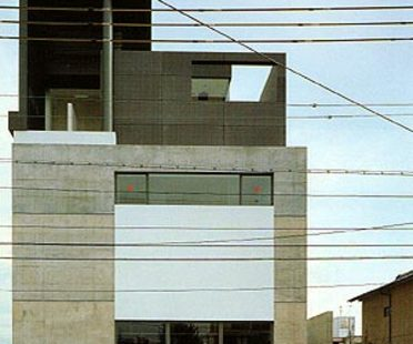 David Chipperfield: TAK Building Kioto