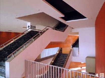 Das neue Luxor Theatre in Rotterdam