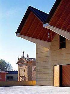 Bodega Señorìo de Arìnzano<br> Navarra, Spanien, 2002