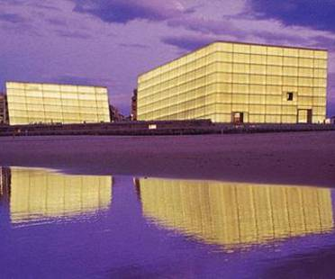 Kursaal Auditorium e Centro Congressi, Spain