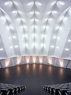 Auditorium von Teneriffa