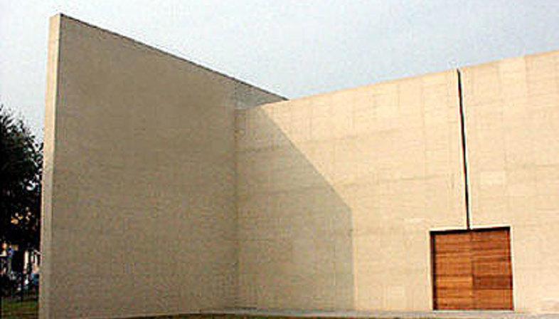 Claudio Silvestrin<br> Zentrum für Zeitgenössische Kunst