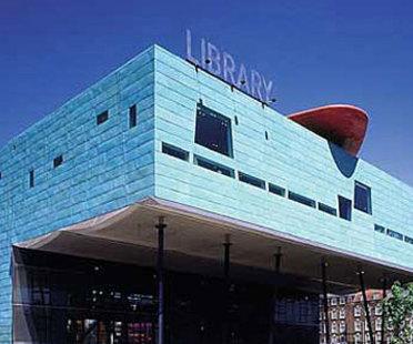 Peckham Library<br> Alsop & Stormer