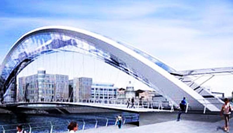 Glasgow<br> Neptune's way