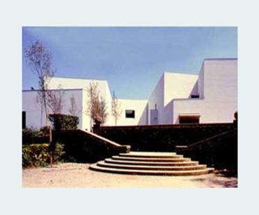Alvaro Siza: Museum Serralves von Porto, Portugal, 1991-1999
