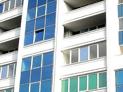 Gebäude Target<br> Gruppo Associato Paterlini