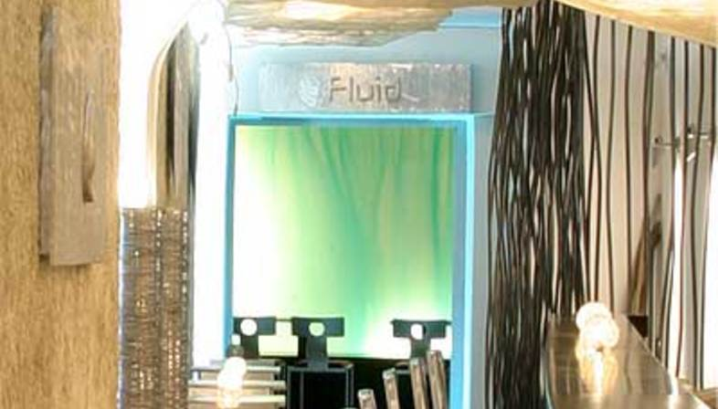 FLUID,<br> Architetti Associati