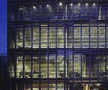 Finnische Botschaft in Berlin, Viva Arkkitehtuuri