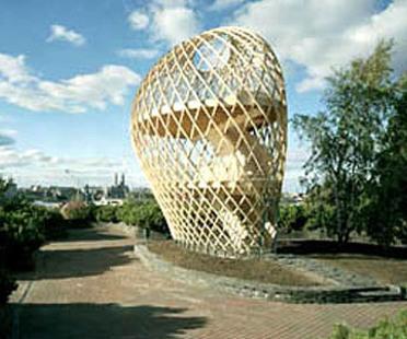 Bubble. Ville Hara. <br />Helsinki. 2002