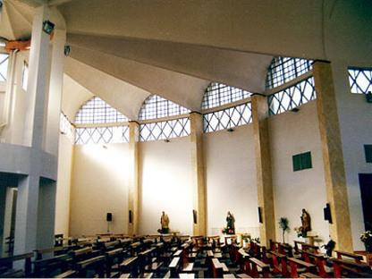 Kirche SS. Crocefisso