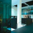 Store B&B Italia. Mailand. Antonio Citterio & Partners. 2004
