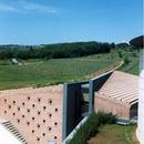 Cantine Coltibuono. Monti in Chianti (Siena)Sartogo und Grenon. 1999