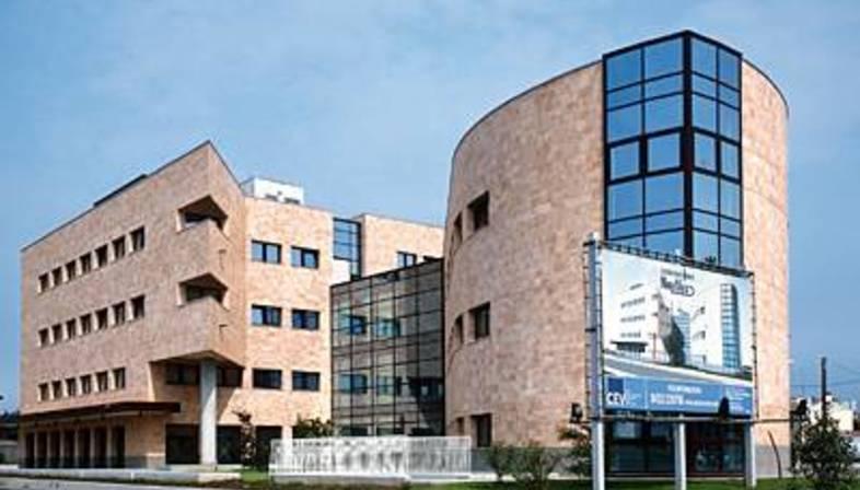Direktionszentrum Nautilus