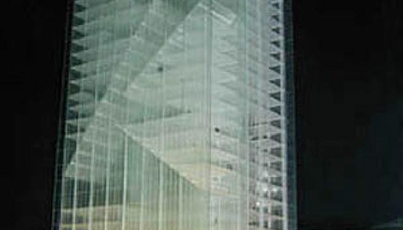 Turin. Neuer Sitz für die Region Piemont. Massimiliano Fuksas