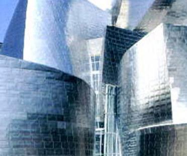 Frank O. Gehry. Museum Guggenheim. Bilbao. 1997