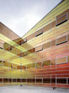 La Defense von Almere. UN Studio