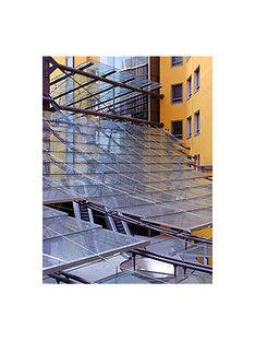 Mario Cucinella<br> Complesso Bergognone 53.<br> Mailand, 2004