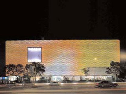 The Galleria Department Store, UN Studio, Seoul, 2004