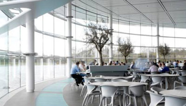 Foster & Partners. Paragon. Sussex