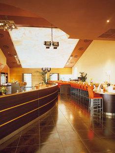 Restaurant Oh! Sushi e Papaya