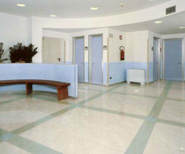 Umbau und Erweiterung der Beratungsstelle