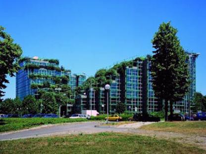 5. Bürogebäude von SNAM, Gabetti e Isola