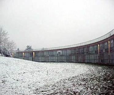 Wohnanlage Olivetti in Ivrea, Gabetti e Isola