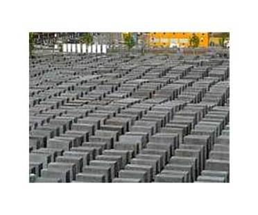 Peter Eisenman, Memoriale alle vittime dell'olocausto. Berlino. 2005