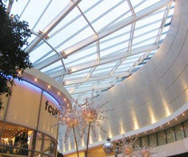 Einkaufszentrum Blanchardstown - Red Mall