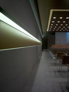 GranitiFiandre Meeting Room