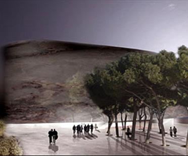 Venedig. Der neue Filmpalast<br> 5+1 und Rudy Ricciotti. 2005