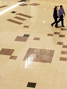 Einkaufszentrum Plaza Cumbres