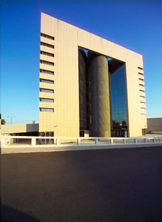 Direktionszentrum Toscanini