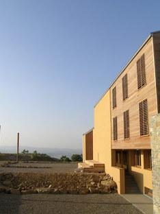Kloster von Siloe
