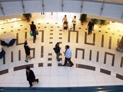 Einkaufszentrum Parco Leonardo