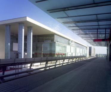 Centro Commerciale e di Intrattenimento Field's