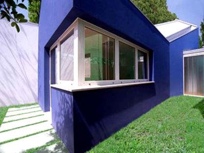 Kindertagesstätte Peter Pan<br />Platania Architetti. Venedig Mestre, 2004