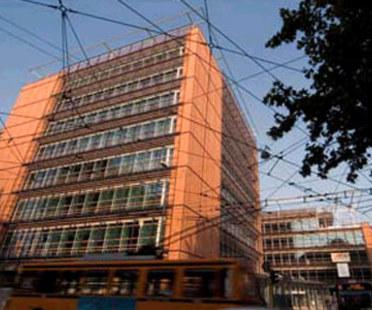 Arconati 1. Mailand. Massimo Roj. 2004