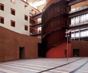 Krankenhaus von Asti